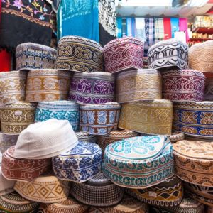 Mini Bazaar