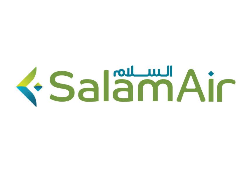 Salam Air Opening