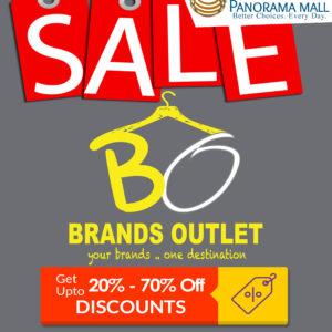 Brands Outlet Sale