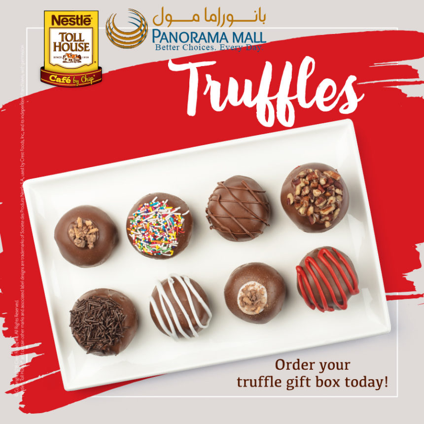 Nestle Tollhouse Offer